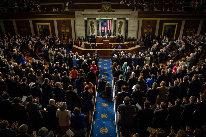 The U.S. House of Representatives passed an amended version of the AHCA.